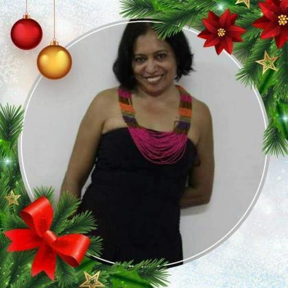 Nina Freitas