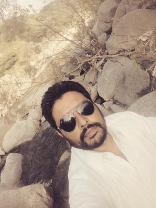 Khan Baba