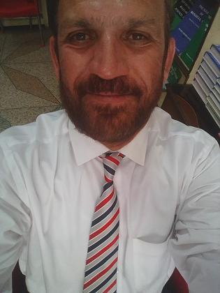 Muhammad Amjad Malik