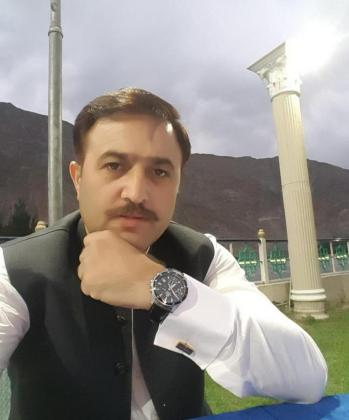 Mahmood Altaf